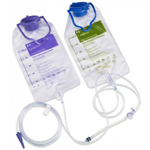 Kangaroo ePump Enteral Pump Sets