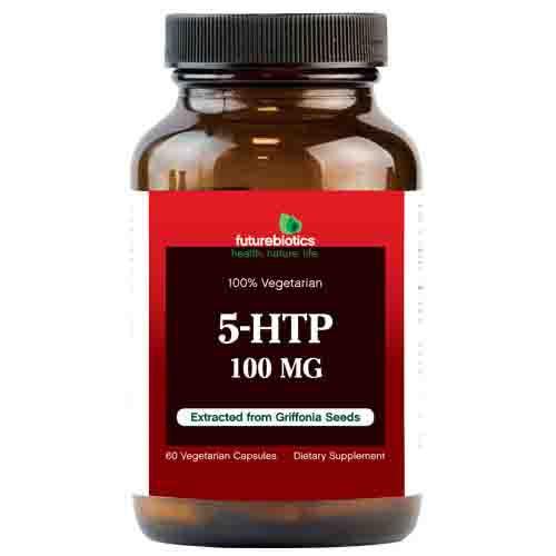 5-HTP Amino Acids