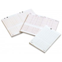 Fetal Recording Chart Paper