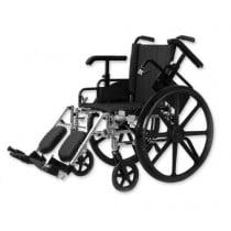 Economy High Performance Lightweight Wheelchair