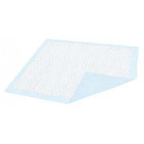 SORBEZE Disposable Underpads Light Absorption