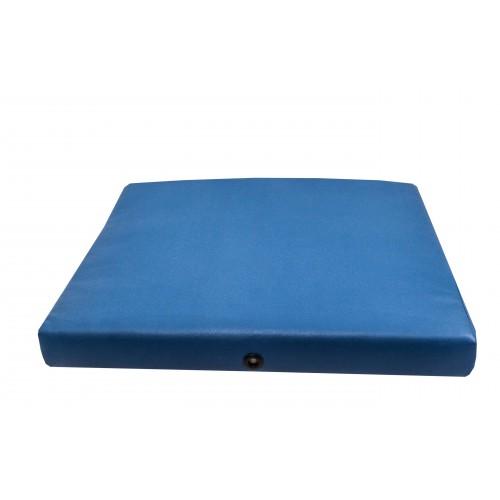 Wheelchair Cushion for Pressure Sensing Pads