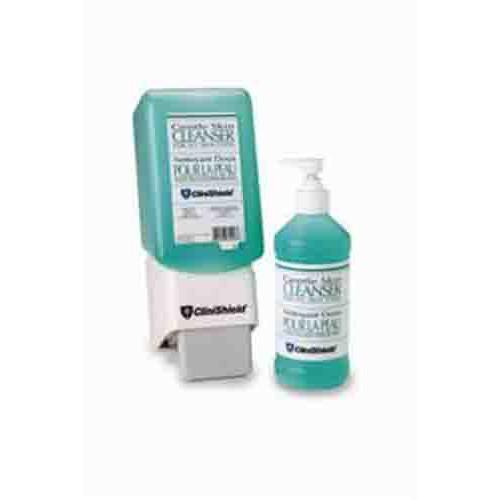 CliniShield Gentle Skin Cleanser