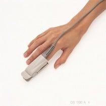 OxiMax Finger Oximeter