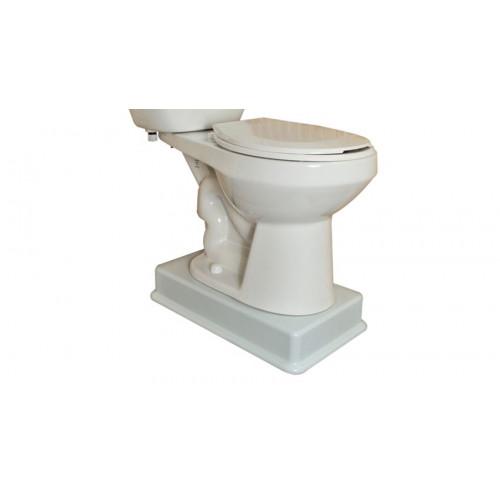 Medway Standard Toilet Riser