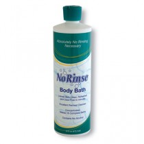 No Rinse Body Bath 00910