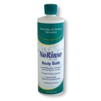 No Rinse 16 ounce Body Bath 910