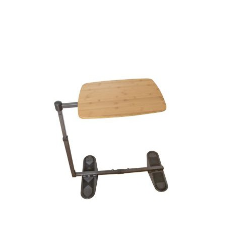 Universal Swivel TV Tray Table by Able Life