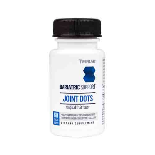 Bariatric Support Joint Dot Dietary Supplement