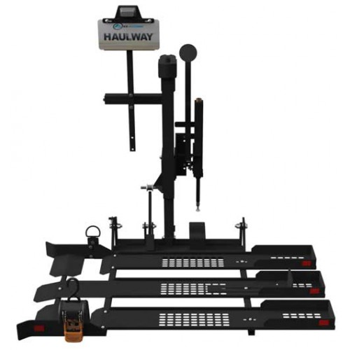 HAULWAY Lite Power Wheelchair Carrier Lift