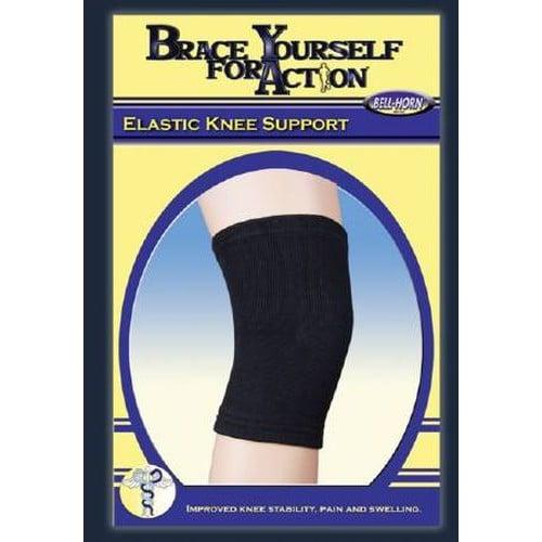 DJ Orthopedics Elastic Knee Support