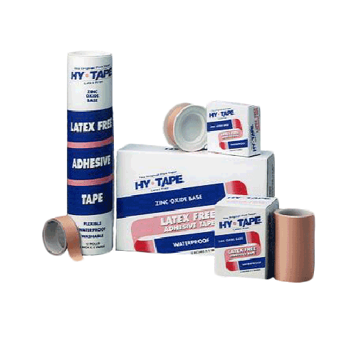 HyTape Hy Tape Pink Zinc Oxide Tapes