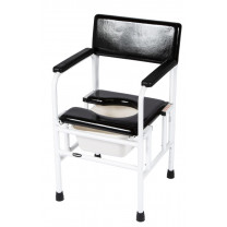 277 Rehab Shower/Commode Chair