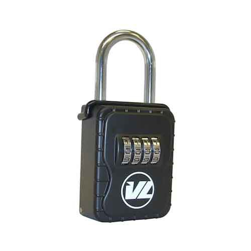 LogicMark Lock Box