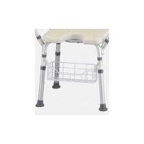 Nova Bath Seat Basket