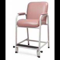 Lumex Everyday Hip Chair w/ Adjustable Footrest