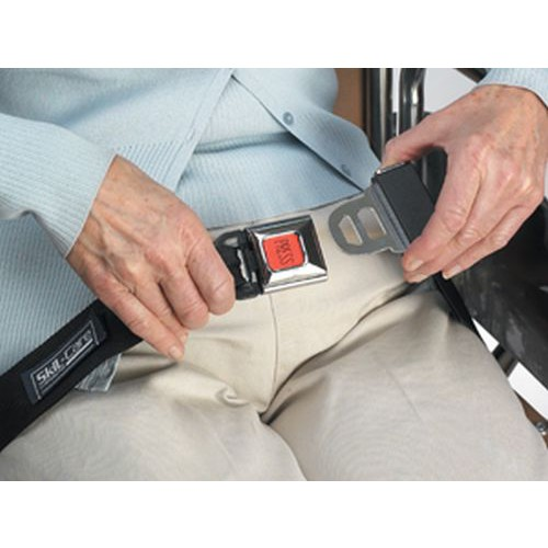 Seat Belt w/Buckle Sensor