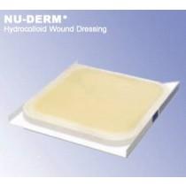 Nu-Derm Hydrocolloid Dressing