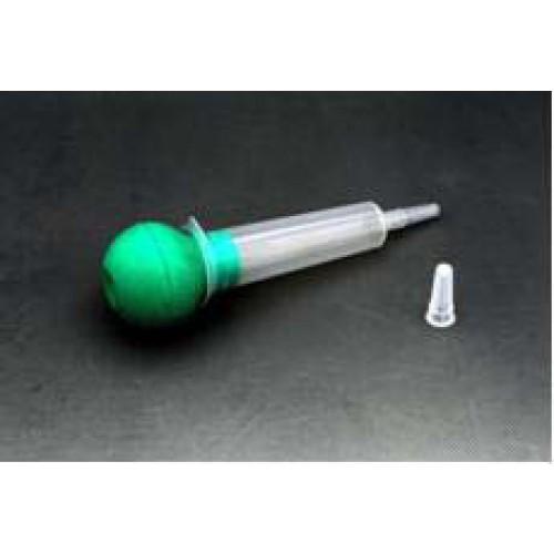 Bulb Irrigation Syringe 60cc