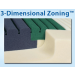 Geo-Mattress UltraMax 3-Dimensional Zoning