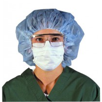 Surgical Bouffant Cap