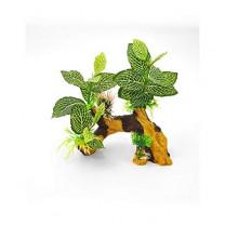 Biobubble Orgins Planted Resins Decorative Plants