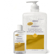 IsaGel No rinse Instant Hand Sanitizing Gel