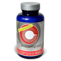 Encompass Complete Kids All-in-One Nutrient