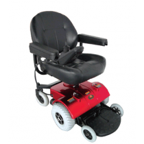 Zipr Mobility PC Power Wheelchair