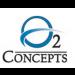 O2 Concepts Logo
