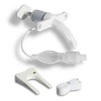 Bivona TTS Cuffed Pediatric with V Neck Tracheostomy Tubes