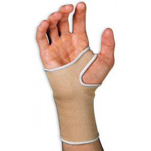 Elastic Compression Wrist Support