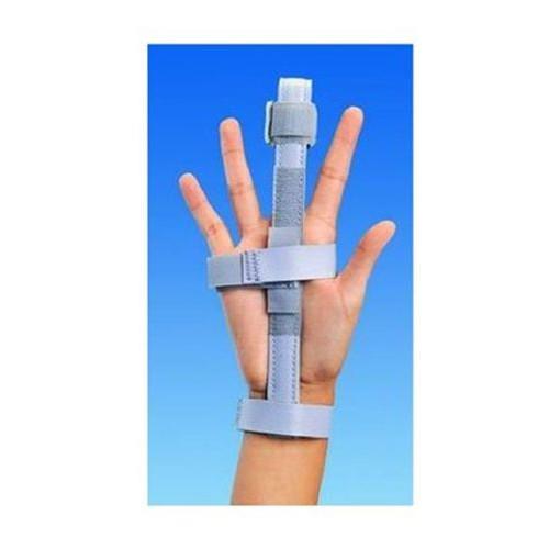 PROCARE Finger Splint Wrist Strap Vinyl/ Foam Left or Right