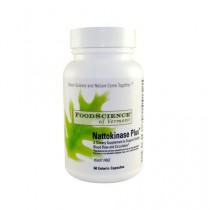 Food Science Labs Nattokinase Plus Dietary Supplement