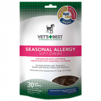 Seasonal Allergy Dog Soft Chews