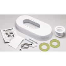 Toilevator Toilet Riser Parts