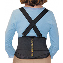 Customfit Occupational Back Support