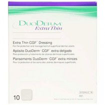 Convatec DuoDERM Extra Thin CGF