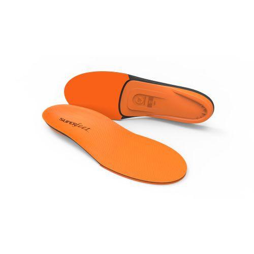 superfeet orange premium insoles 300