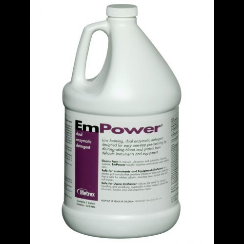EmPower Dual Enzymatic Instrument Detergent Disinfectant