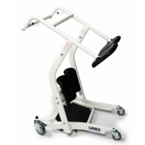 Lumex Stand Assist Patient Transport Lift - Graham Field LF1600