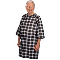 ThermaGown Insulated Patient Gown