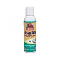 Ark Naturals Ears All Right Cleaning Lotion for Pets