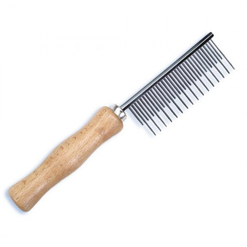 Safari Dog Shedding Comb