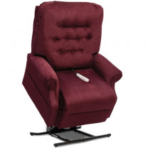 Heritage LC-358XL Power Lift Recliner | FDA Class II Medical Device*