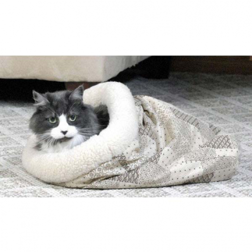 K and H Pet Products Kitty Crinkle Sack
