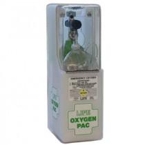 LIFE OxygenPac Emergency Oxygen