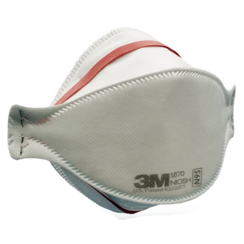 3m medical face mask