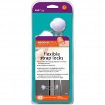 KidCo Flexible Safety Strap Locks