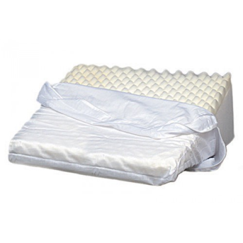 Duro-Med Convoluted Foam Bed Wedge